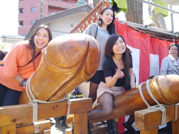 【かなまら祭エロ画像】本当にあったチンポ祭でとんだ羞恥プレイ! 10