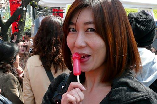 【かなまら祭エロ画像】本当にあったチンポ祭でとんだ羞恥プレイ! 15