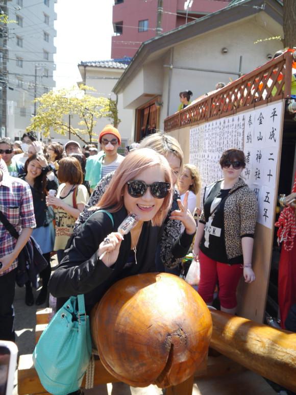 【かなまら祭エロ画像】本当にあったチンポ祭でとんだ羞恥プレイ! 20