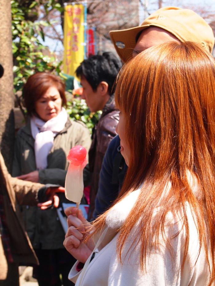 【かなまら祭エロ画像】本当にあったチンポ祭でとんだ羞恥プレイ! 23