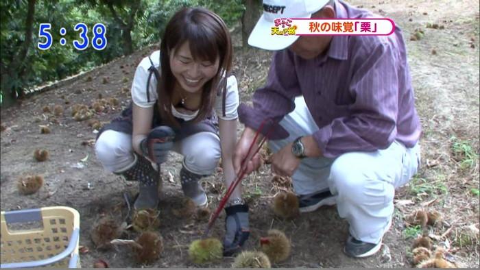 【放送事故エロ画像】おっぱい!パンツ!予期せずに流れた放送事故! 04