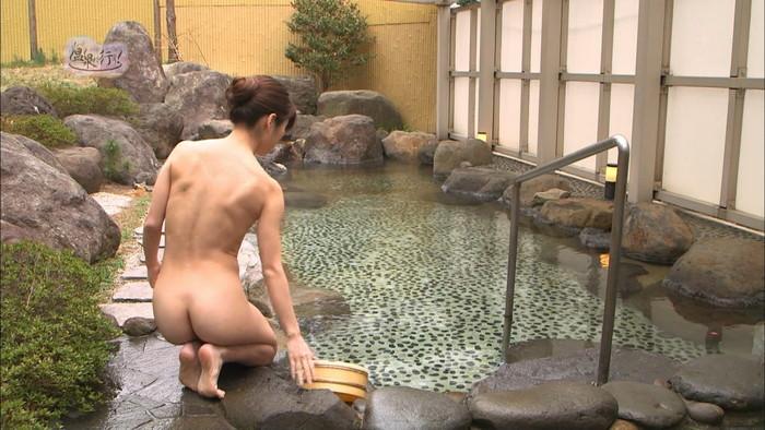【TVキャプチャエロ画像】温泉に行こうのキャプ画からお尻をクローズアップ! 31