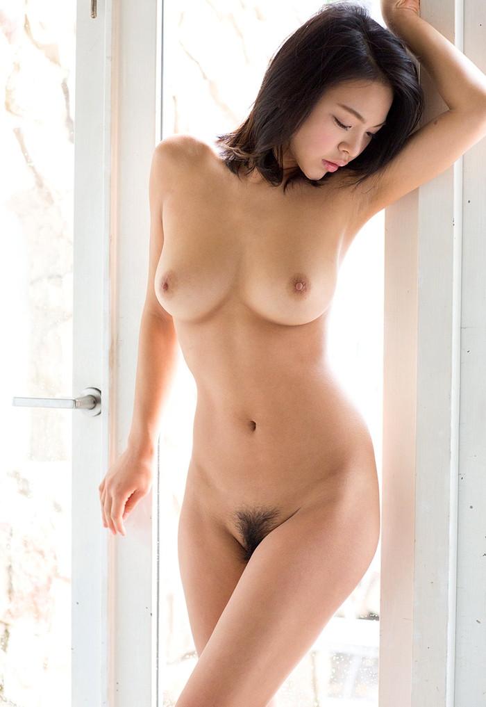 【AV女優エロ画像】南真菜果という元タレントでありRQでもあったAV女優が激カワ! 26