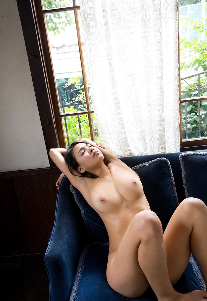 【AV女優エロ画像】南真菜果という元タレントでありRQでもあったAV女優が激カワ! 34