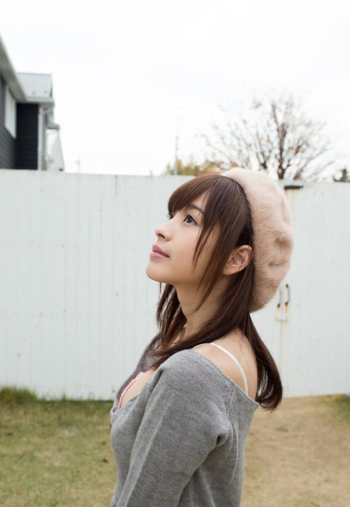 【桃乃木かなエロ画像】見た目と相反したセックス!ギャップ萌えのAV女優! 05