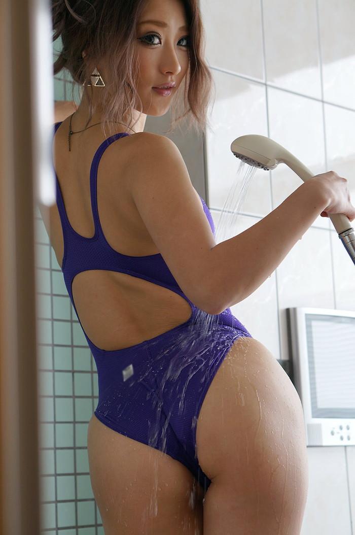 【AV女優エロ画像】黒ギャル系AV女優として大人気のAIKAとかいうAV女優! 07
