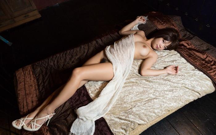 【紗倉まなエロ画像】ロリ系、美巨乳!萌えっこAV女優の紗倉まなのエロ画像が抜ける! 22