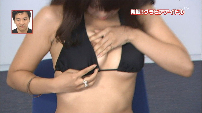 【放送事故エロ画像】こんなシーン電波に乗せちゃったけど良かったのか!? 06