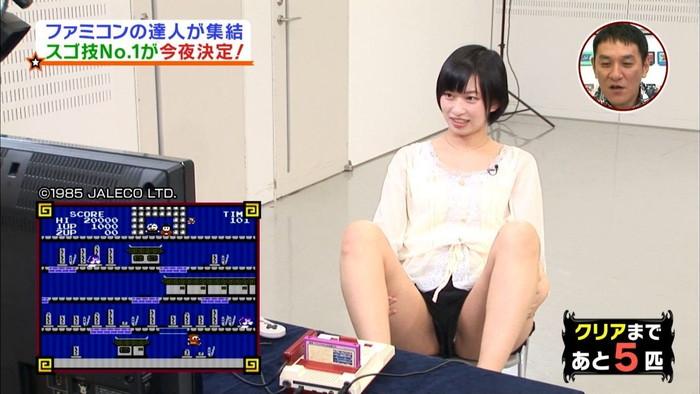 【放送事故エロ画像】こんなシーン電波に乗せちゃったけど良かったのか!? 17