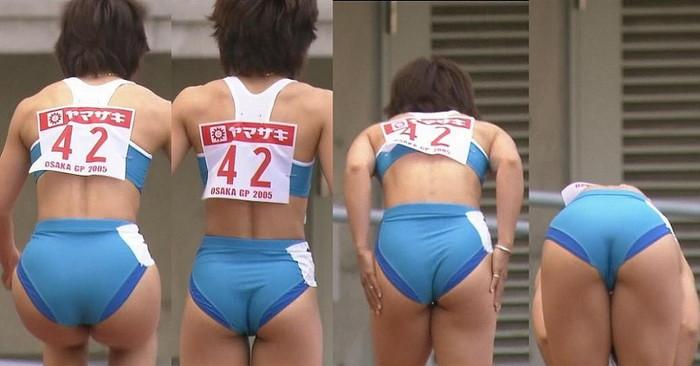 【スポーツエロ画像】こうしてみるとスポーツって妙にエロいんだよな…。 10