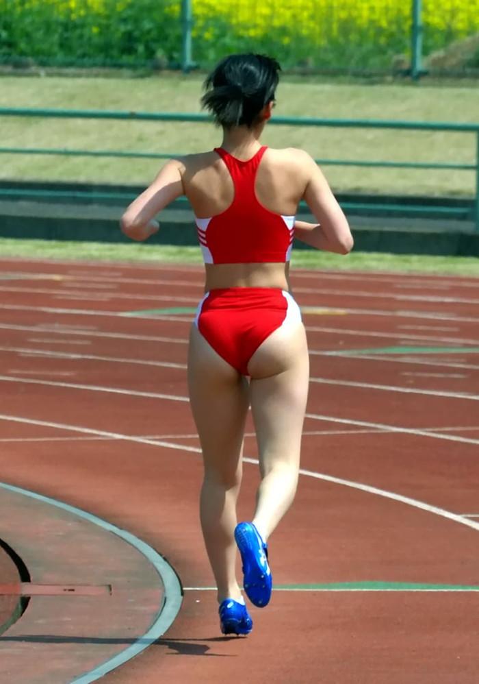 【スポーツエロ画像】こうしてみるとスポーツって妙にエロいんだよな…。 19