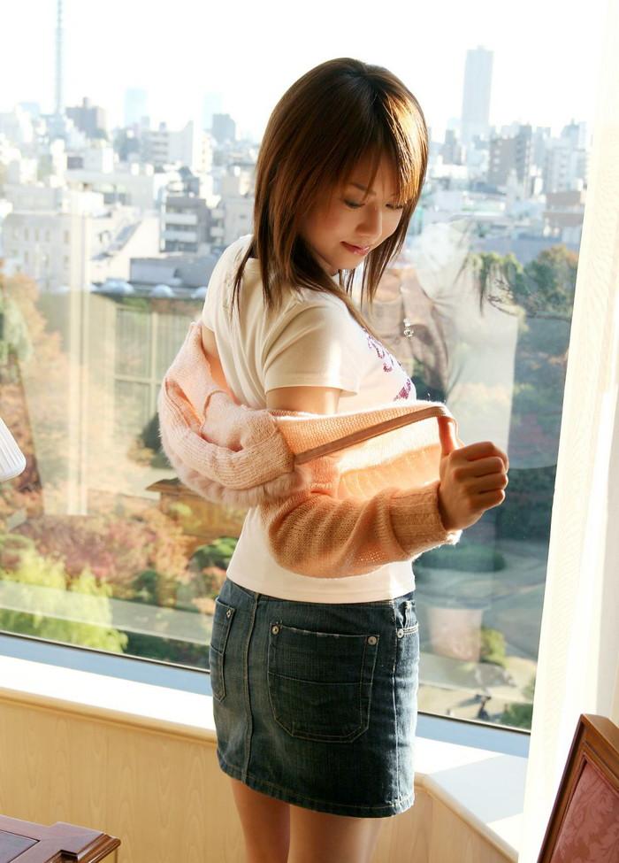 【AV女優エロ画像】男好きのする身体!ゴージャスボディーの吉沢明歩 01