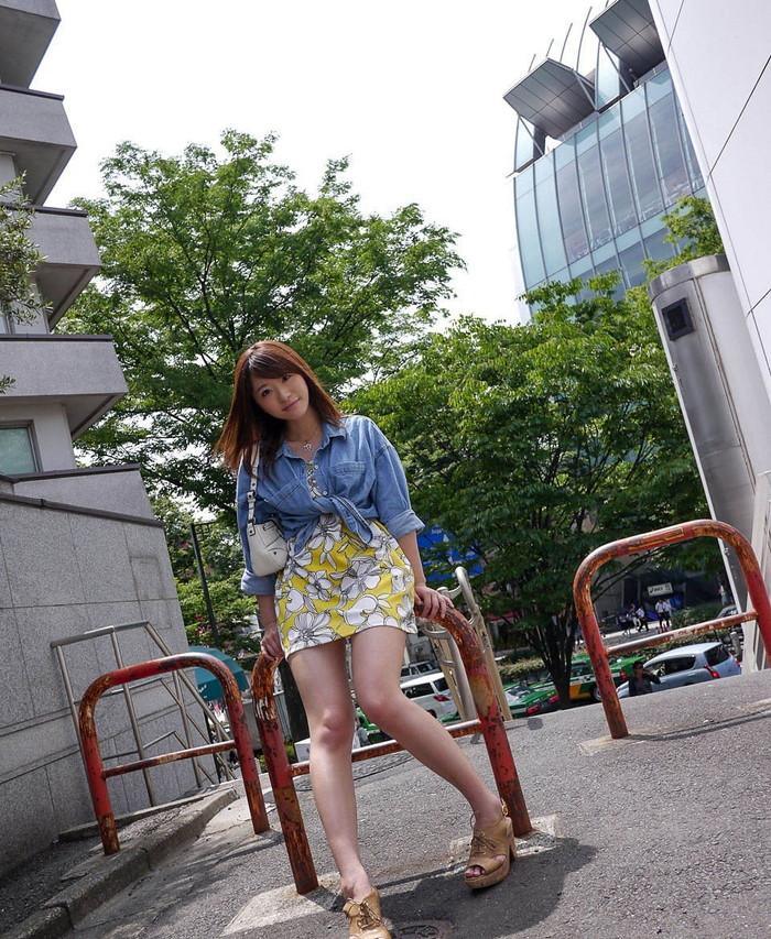 【初美 沙希エロ画像】男好きのするそのバランスの取れたプロポーションが悩ましい 23