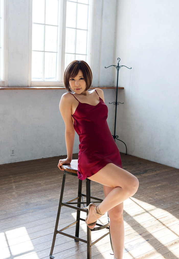 【AV女優エロ画像】根っからのスケベさは生まれつき!?6歳で初オナニー! 15