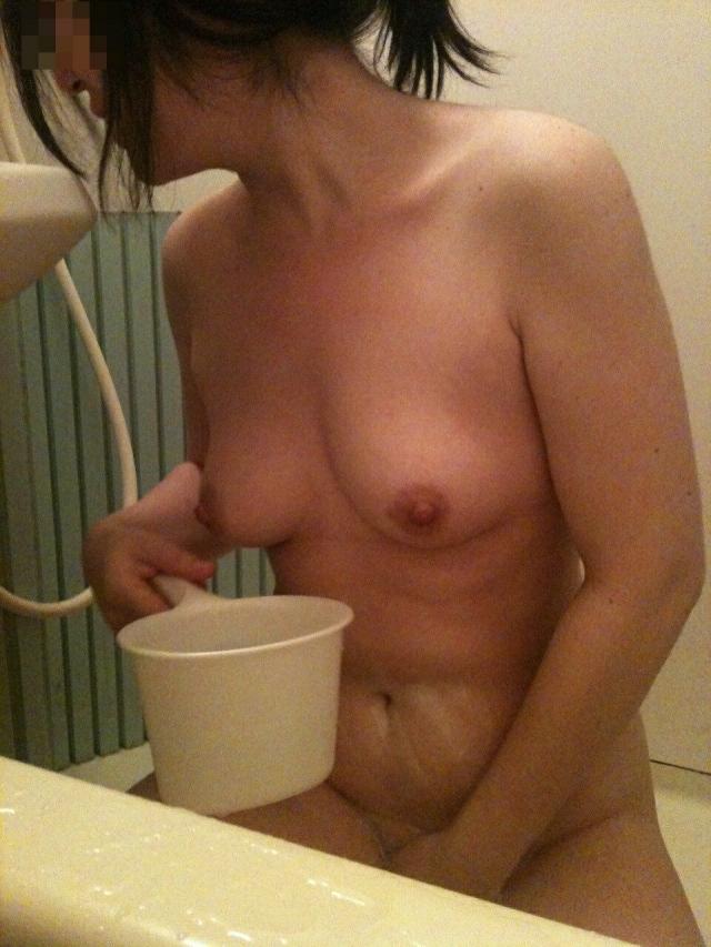 【お風呂エロ画像】お風呂場にまつわる様々なエロシーンを一挙公開! 14
