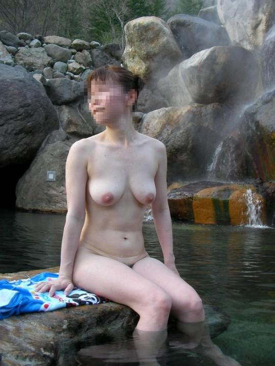 【お風呂エロ画像】お風呂場にまつわる様々なエロシーンを一挙公開! 23