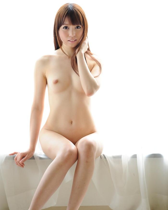 【ちっぱいエロ画像】小さくてもおっぱいだ!おっぱい好きなら好きだろ? 10