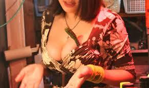 【おっぱいエロ画像】【Dカップ】巨乳好きにはたまらないDカップ画像を集めてみた 12